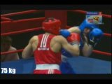 EUROPEAN BOXING CHAMPIONSHIPS MOSCOW 2010