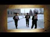 Войска РХБЗ 2009/10г.г.