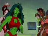 Невероятный Халк 1 сезон 18 серия / The Incredible Hulk 1x18 [HD]