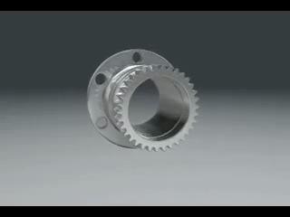 Схема и принцип работы роторного двигателя