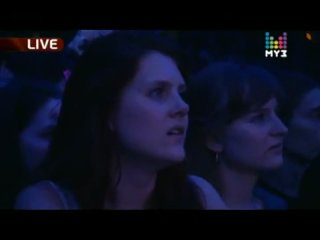 Премия МУЗ-ТВ 2010 Earth Song - La Toya Jackson,Ани Лорак, Дима Билан ,Тимур Родригес ,С.Лазарев,Кэти Топурия, Валерия.