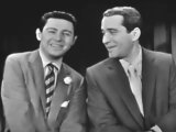 Perry Como with Eddie Fisher