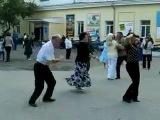 аццкие танцы