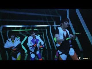 Far East Movement - Like A G6 (Korean Video Mix)
