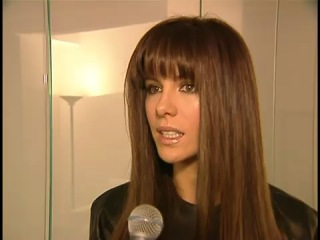 Interview with Kate Beckinsale, Actress