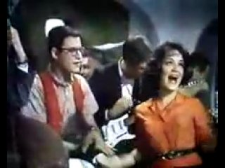 Connie Francis - Let's Have A Party