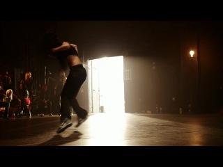 Sofia Boutella — одна из самых востребованных танцовщиц хип-хопа и брейк-данса в мире