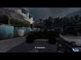 Пародия на Call of Duty от создателей Bulletstorm