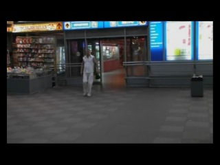 Клип на Песню Лалы Хоперъ и Саши Адмирала Между Питером и Москвой.