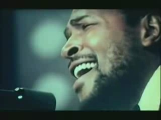 Marvin Gaye - What's Going On/What's Happening Brother