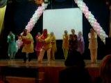 Folk Dance from Punjabi