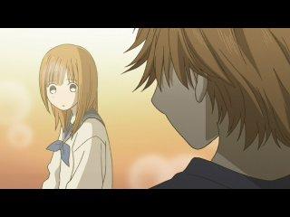 Это были мы | Bokura ga Ita  1 сезон 11 серия