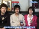 Heechul and HanGeng @ Luyu Date