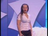 Наталия Медведева - ФД - Бытовая ситуа (Финал ПЛ КВН 2007)