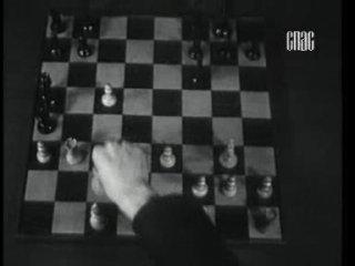 Александр Алехин чемпион мира по шахматам.