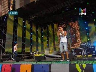 5ivesta, Лоя & 23:45 (Europa Plus Live 2010)