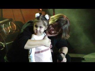 Диана Арбенина и Соня Пятница - Асфальт