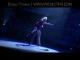 ☆ Stacey Tookey ☆ Jazz / Contemporary — 23 и 24 апреля, Москва 2011 @ Project818 ☆ DANCE ☆ SYTYCD