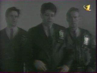 Космическая полиция / Space Precinct (1995) - 14 серия