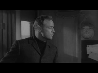 Моритури / Morituri (1965)