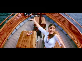 песня Mujhse Dosti Karoge из фильма Будешь со мной дружить Mujhse Dosti Karoge