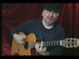 Игорь Пресняков  cover SOAD Aerials на гитаре