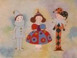 Детский альбом / Инесса Ковалевская (1976)
