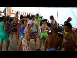 DJ Grizli - Яхта - Средиземное море - Клубный тур ч.2