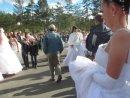 Парад Невест г Калтан 2010 г