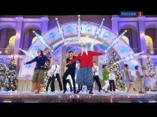 Билан и Новые Русские бабки