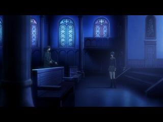 Phantom: Requiem for the Phantom / Фантом: Реквием по Призраку - 25 серия [Noir]