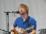 Thom Yorke - The Present Tense (музыка из кф