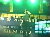 Последнее выступление Юрия Хоя 15.06.2000. три песни: демобилизация, туман, пора домой
