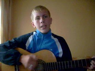 Армейские песни под гитару - Снайперша (девчонке 16 лет)