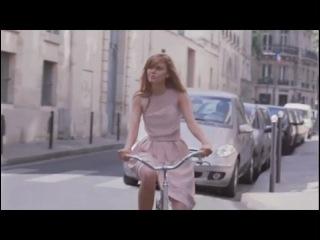 Miss Dior Cherie (реклама духов) Режиссер: София Коппола