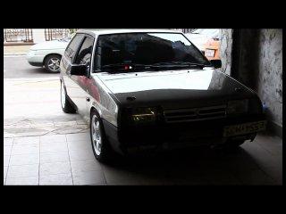 ВАЗ 2108 Турбо