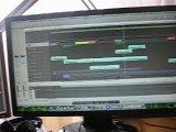 Ugroza project feat.Rita Mojito - Лето ( iDG Remix) Logic 9