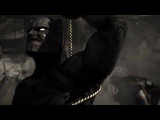 ОБАЛДЕННЫЙ РОЛИК ПРО СУПЕРГЕРОЕВ! (DC Universe Online)