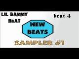 Lil Sammy Beat - Sampler Beat#1
