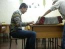 Я играю на новом синтезаторе Ямаха С800000