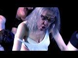 Пародия на клип Леди Гага - Alejandro