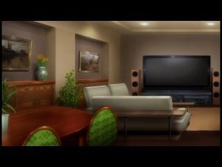 Детектив-экстрасенс(медиум) Якумо / Psychic Detective Yakumo(Shinrei Tantei Yakumo) / сезон 1 серия 4