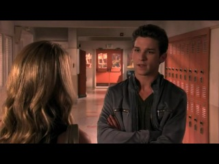 Втайне от родителей / The Secret Life of the American Teenager 1 сезон 15 серия /озвучка MTV/