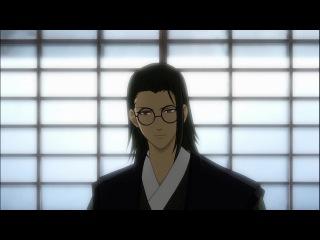 Сказание о демонах сакуры 1 сезон 6 серия