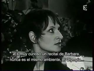 Rapelle-toi Barbara (Documental)