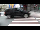 BMW в Москве...