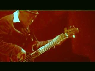 Chris Rea - THE ROAD TO HELL - лучшая концертная версия_редактирована гамма картинки и спектр звука.