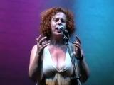 Sarah Jane Morris &amp Dominic Miller - Fragile (by Sting) - 2009