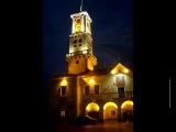 Песня на стихи Марины Цветаевой - В огромном городе моем ночь