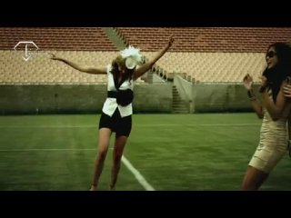 Beauty in the World - Macy Gray for The FIFA World Cup 2010